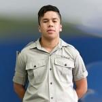 academy cadet
